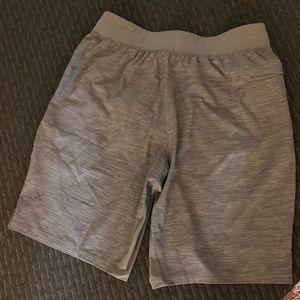 """lululemon athletica Shorts - Men's 9"""" lululemon shorts with liner"""